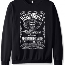 HEISENBERG'S ALBUQUERQUE SWEATSHIRT