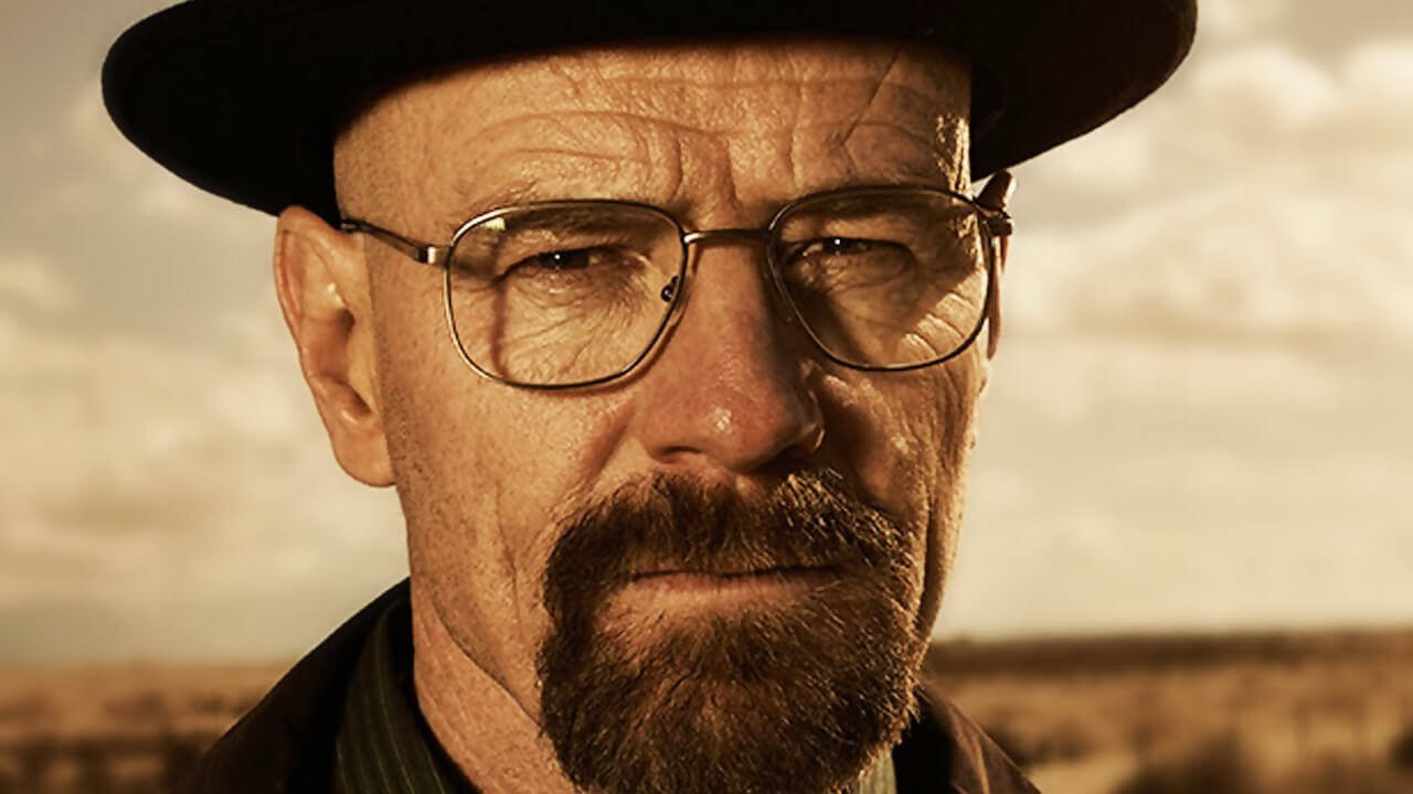 breaking bad heisenberg quotes